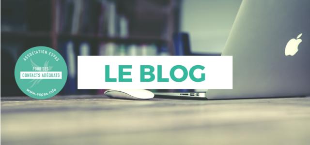 Présentation blog Prévention Formation ESPAS